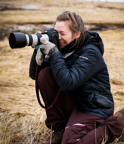Fotograf Lene CS