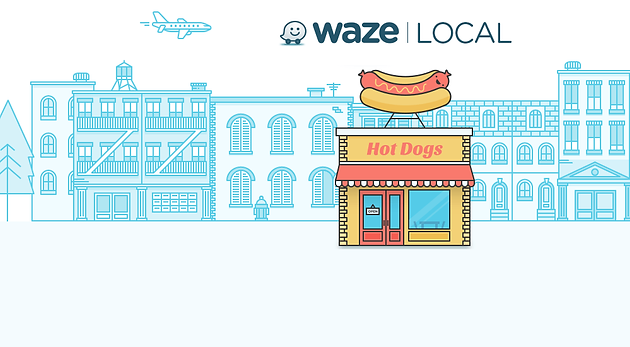 Waze Local: Let Waze Drivers See Your Business When They Are