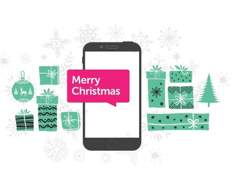 Get Ready for the holidays with SMS Marketing