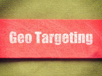 4 Effective Geo-Targeting Techniques