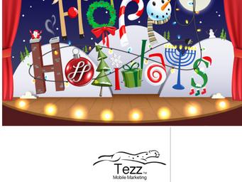 Happy Holiday's Tezz