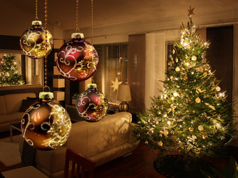 Crank Up Your Marketing Efforts for Christmas
