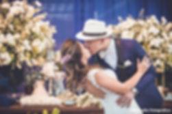 casamento na praia | Cerimonial Daniela Cristina | Cerimonial sjc