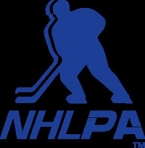 NHLPA Logo