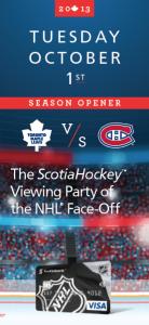 ScotiaHockey_Season Opener_ Party