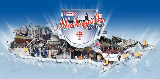 KRAFT Hockeyville