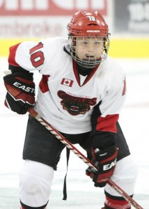 kobe hockey