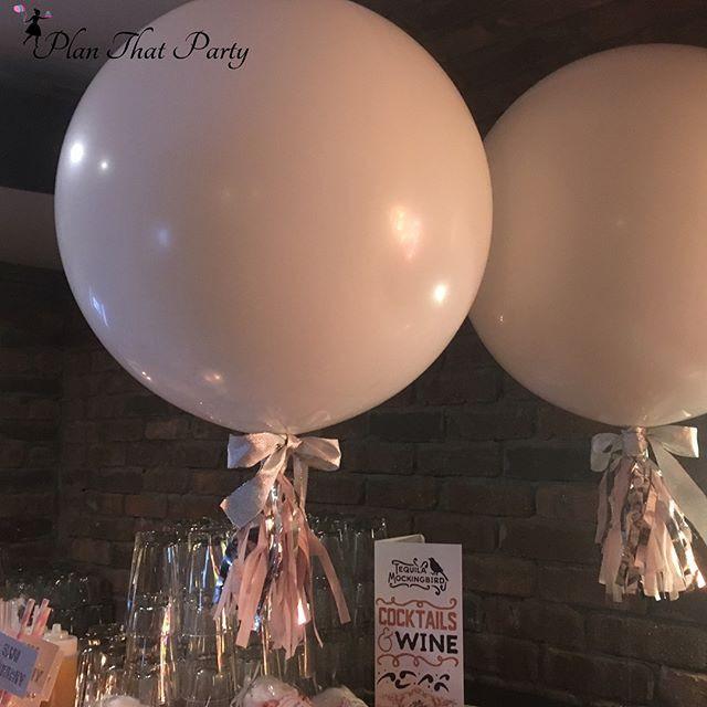 Bespoke Bubble Balloons