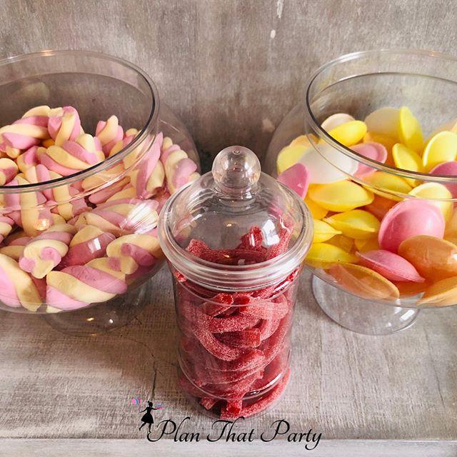 Traditional Treats Candy Bar