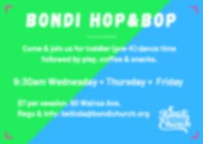 Bondi Hop & Bop.jpg