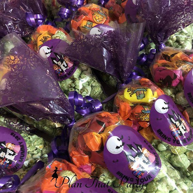 Witches Fingers Candy Pop Cones