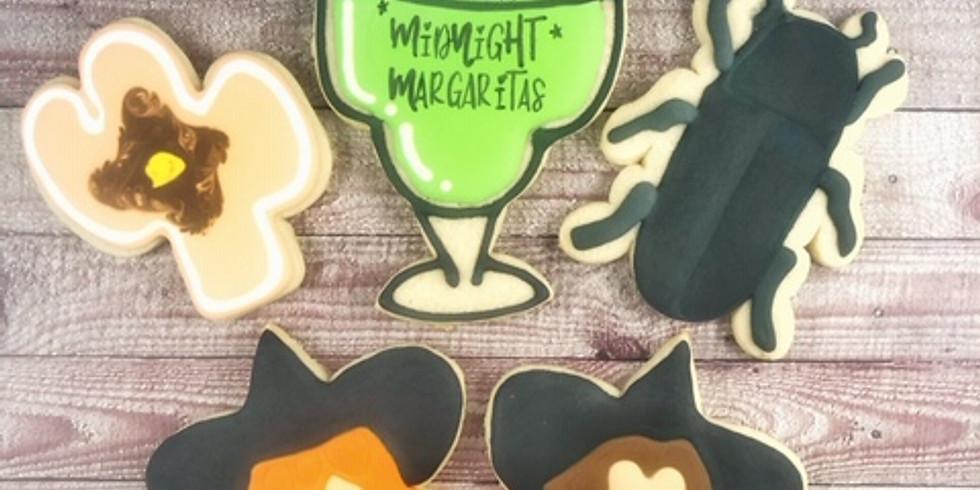 Practical Magic Cookie Social-(Adult Class)