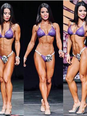 Jessica Chiu LLbikinis