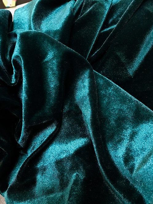 Dark Esmeralda Terciopelo