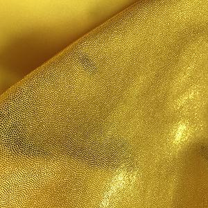 tela amarilla bikini competición