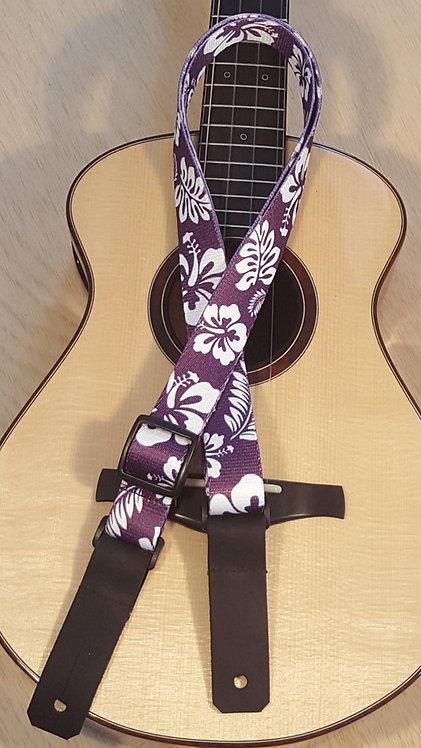 Hawaiian - Purple
