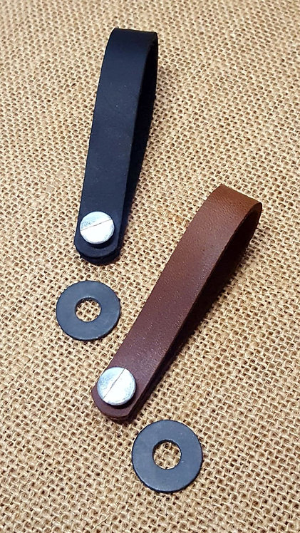 Leather Adapters