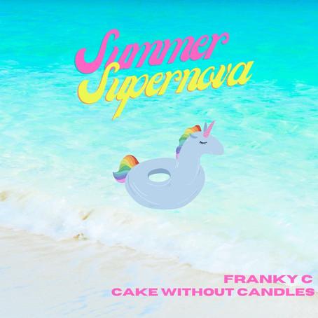 "Be Prepared for Some Lyrical Magic on New Track ""Summer Supernova"""
