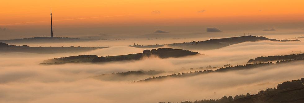 Meltham Mist