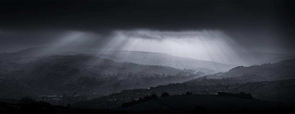 Slaithwaite rays