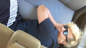 Sleeping On The Van Floor.jpg