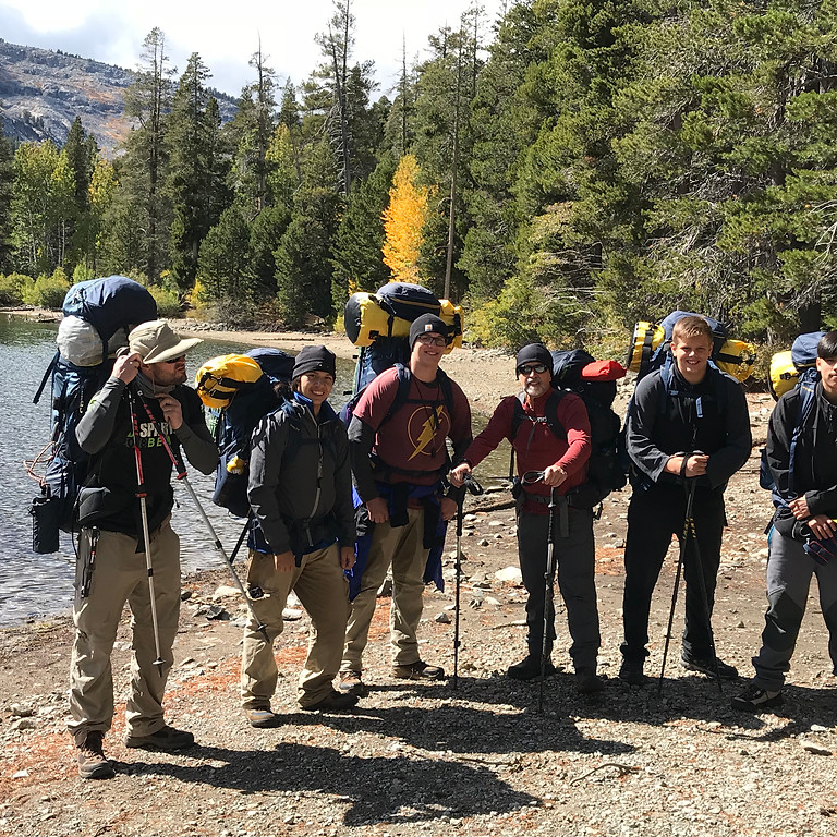 One-Eighty Adventures Kick Off Day Hike