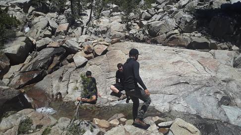 Resting on Rocks Near Stream.jpg