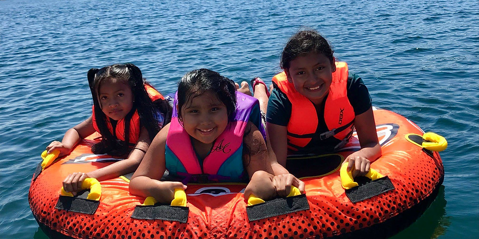 Care Lodi Day Trip (Boating on Camanche Lake)
