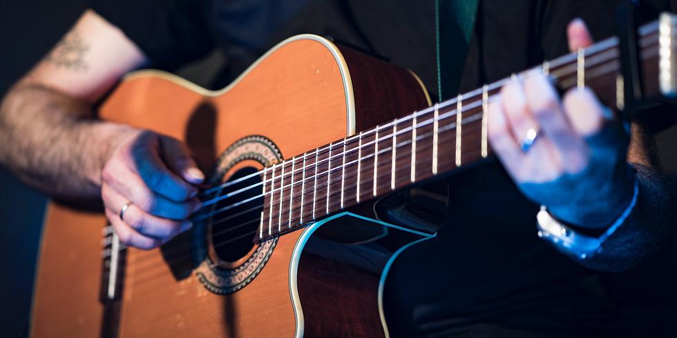 Acoustic Music Show