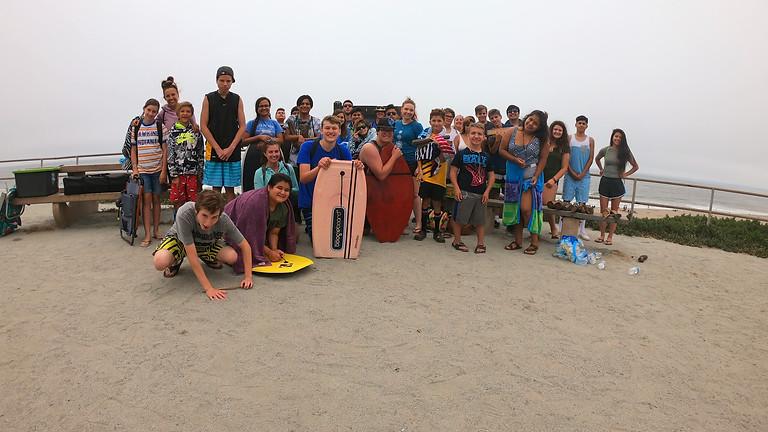 One-Eighty Annual Santa Cruz Trip