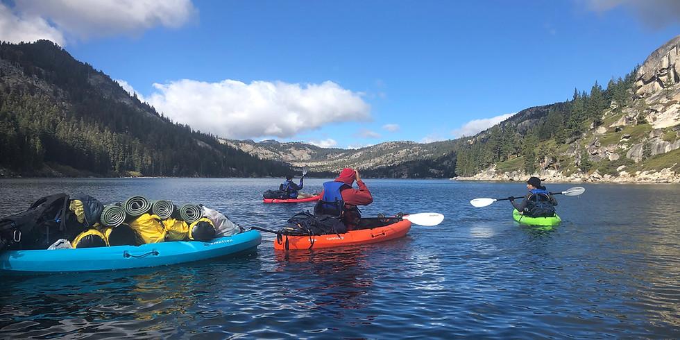 River Trip Excursion August 6th