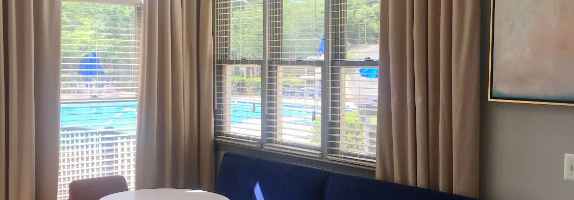Princeton Woods Swim & Racquet