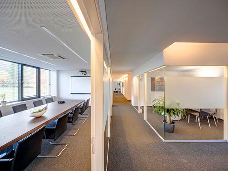 Architekturfotografie: Büros der Spitz Wirtschafts- & Steuerberatung