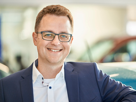 Business Porträt: Christian Kölbl, Automobile Kölbl GmbH Neumarkt i.d. OPf.