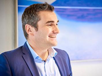 Business Porträt: Daniel Prantl | Steuerberatung - Schwabach