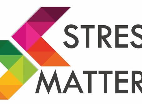 Maintaining Motivation (Stress Matters)