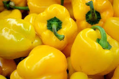 "Pepper ""Yellow Sweet"""