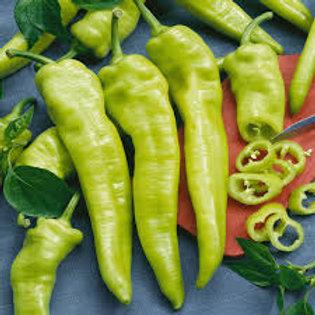 """Pepper, Hot """"Hungarian Wax"""""""