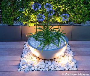 Garden design London | Robin McAfee
