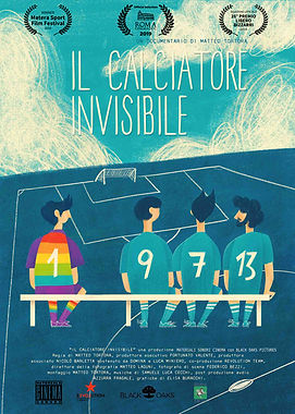 Il calciatore invisibile Mat son laure.j