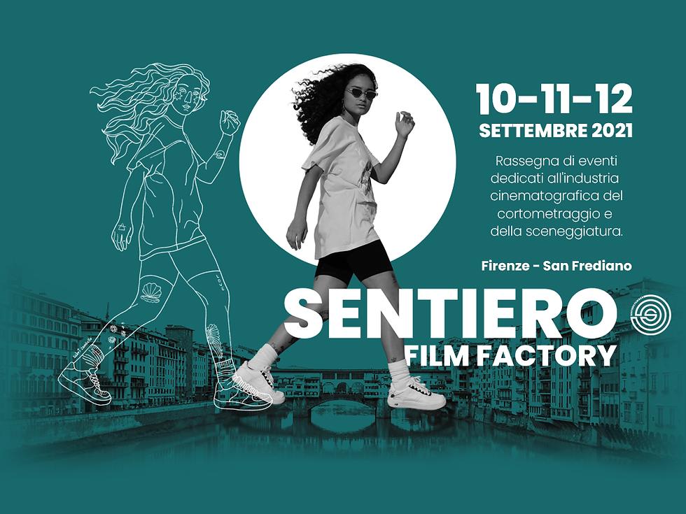 Sentiero Film Factory / Cortometraggi / Film Festival / Firenze