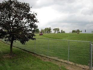 5 Acre Dog Park