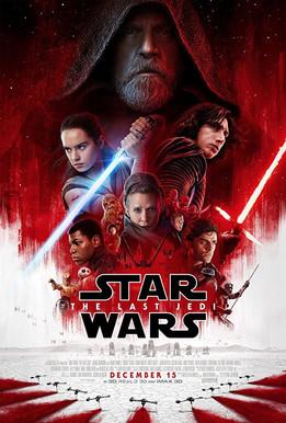 Star Wars: Last Jedi
