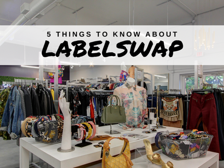 5 Things To Know About Labelswap