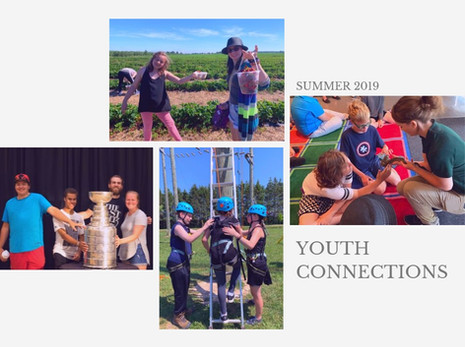 Youth Connections Wraps Up