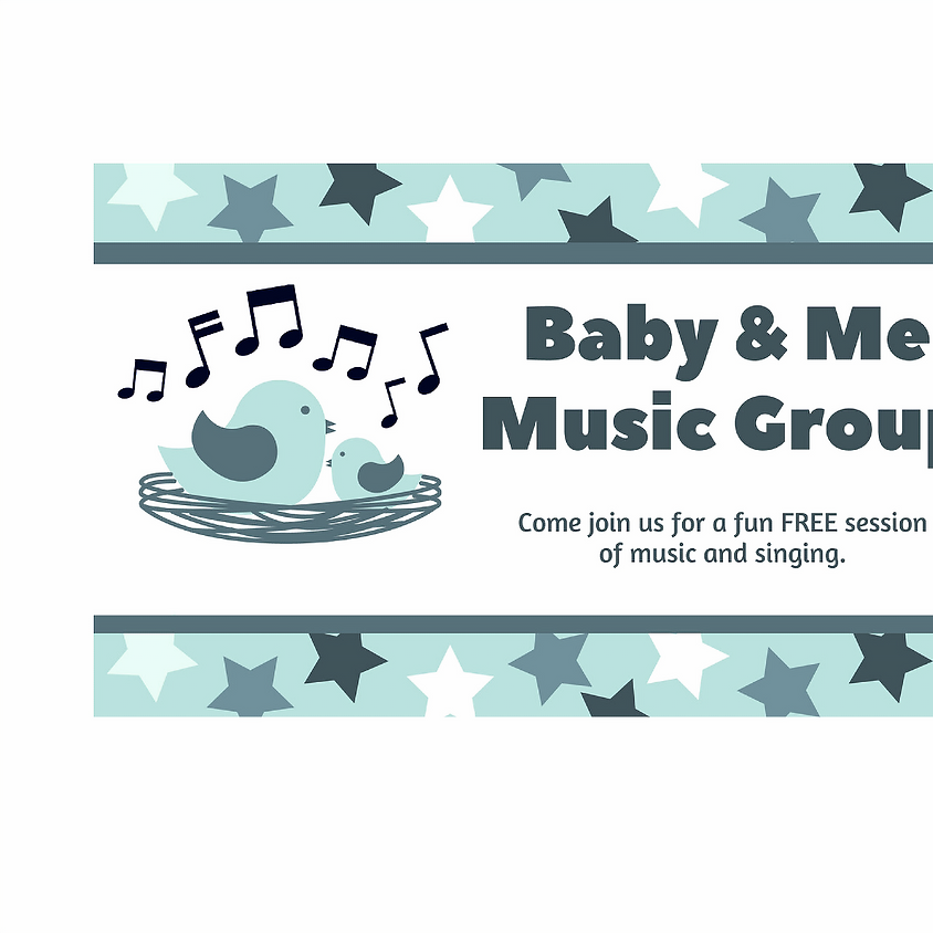 Baby & Me Music Group