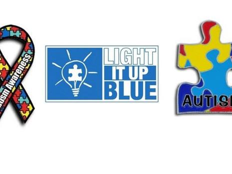 October is Autism Awareness in Canada!