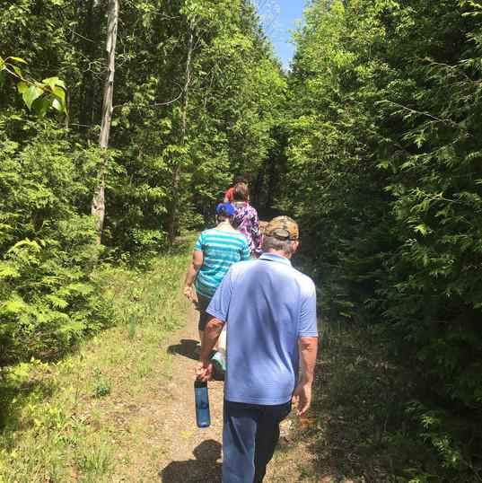DC BC JeMc MS trail walk 3  061219.jpg