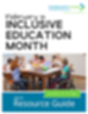 2019 Guide - Inclusive Education Title P