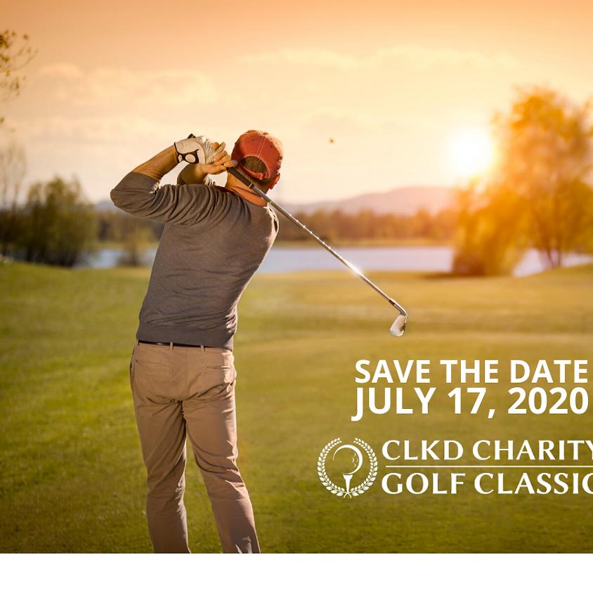 CLKD Charity Golf Classic